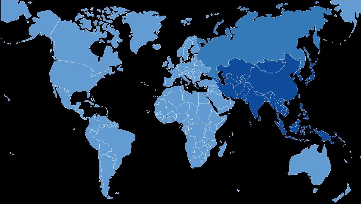 World Wide Deodorants